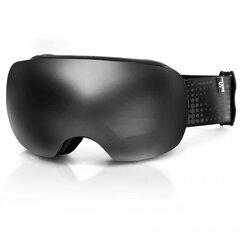 Slēpošanas brilles Spokey Logan, pelēks stikls cena un informācija | Slēpošanas brilles | 220.lv