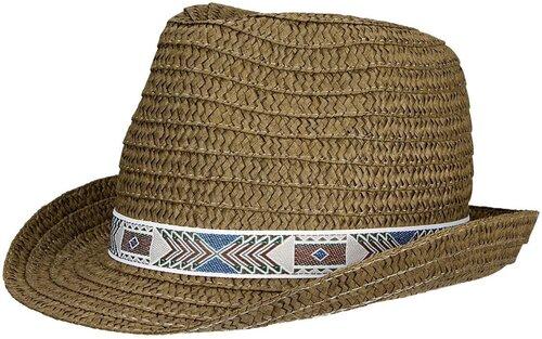 Waimea cepure Janeiro Junior, brown