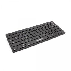 Sbox Bluetooth Keyboard BT-05B цена и информация | Клавиатуры | 220.lv