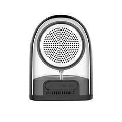 Devia Crystal series TWS speaker with silicon case (2pcs) black