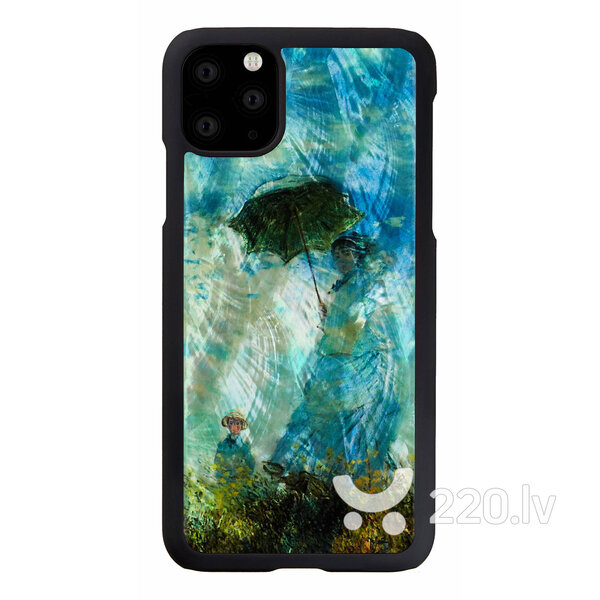 iKins SmartPhone case iPhone 11 Pro Max camille black
