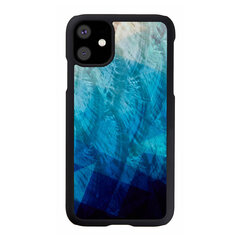 iKins SmartPhone case iPhone 11 blue lake black