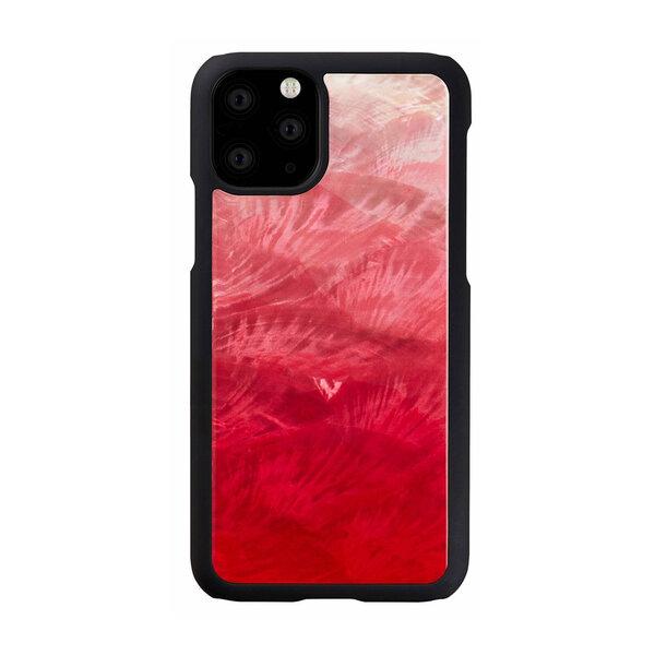 iKins SmartPhone case iPhone 11 Pro pink lake black cena un informācija | Maciņi, somiņas | 220.lv