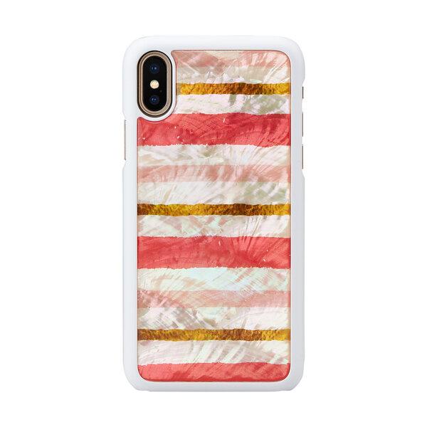 iKins SmartPhone case iPhone XS/S short cake white cena un informācija | Maciņi, somiņas | 220.lv