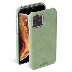 Krusell Broby Cover Apple iPhone 11 Pro Max olive