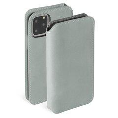 Krusell Sunne PhoneWallet Apple iPhone 11 Pro Max vintage grey