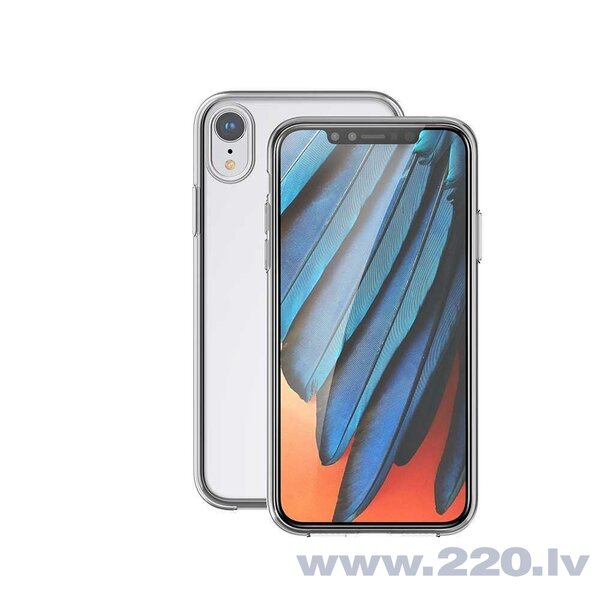 Devia Naked case(TPU) iPhone XS Max (6.5) clear cena