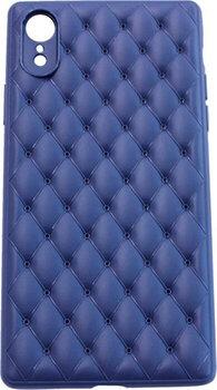 Devia Charming series case iPhone XR blue