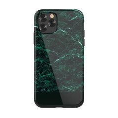 Devia Marble series case iPhone 11 Pro Max green