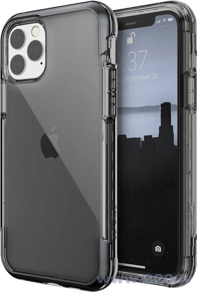 Devia Defender2 Series case iPhone 11 Pro black