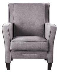Krēsls TMS Forest Sawana, pelēks cena un informācija | Krēsls TMS Forest Sawana, pelēks | 220.lv