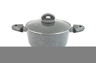 Katls Mineral Grey 24 cm cena un informācija | Katls Mineral Grey 24 cm | 220.lv