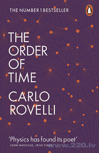 Order of Time, The