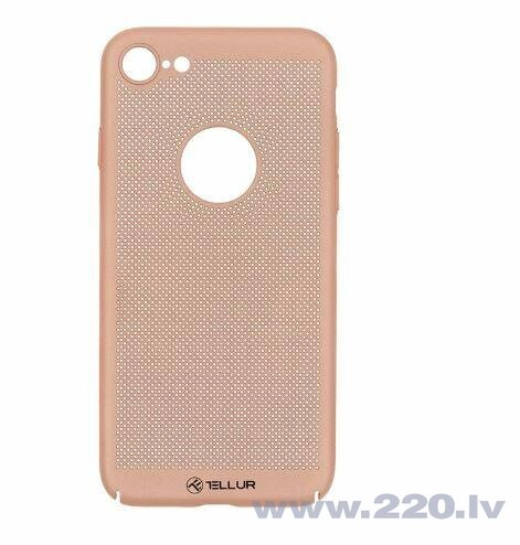 Tellur Cover Heat Dissipation for iPhone 8 rose gold