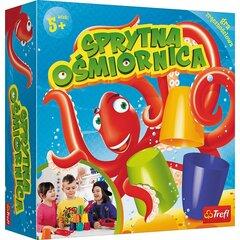 Galda spēles Trefl Astoņkāju ballīte cena un informācija | Galda spēles Trefl Astoņkāju ballīte | 220.lv