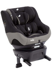 Autokrēsliņš Joie spin safe™ (0-18 kg) (R129), Black Pepper cena un informācija | Autokrēsliņš Joie spin safe™ (0-18 kg) (R129), Black Pepper | 220.lv