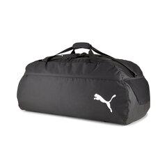 Sporta soma Puma teamFINAL 21 L, 82 l, melna cena un informācija | Sporta soma Puma teamFINAL 21 L, 82 l, melna | 220.lv