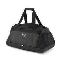 Sporta soma Puma VIbe, melna cena un informācija | Sporta soma Puma VIbe, melna | 220.lv