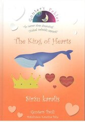Siržu karalis The King of Hearts