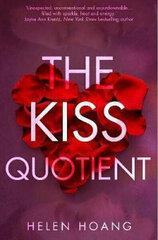 Kiss Quotient, The cena un informācija | Romāni | 220.lv