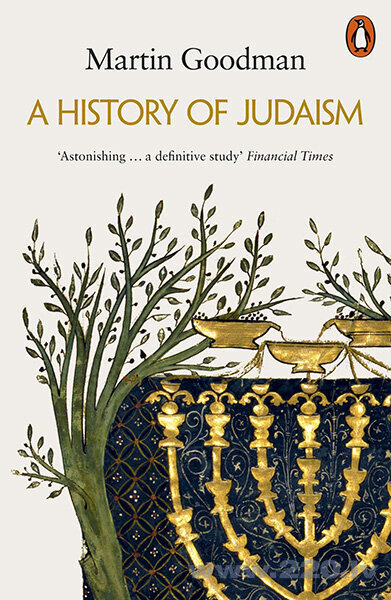 History of Judaism