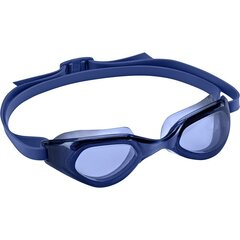 Peldēšanas brilles ADIDAS PERSISTAR COMFORT UNMIRRORED, zilas
