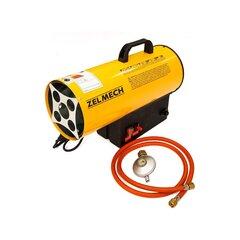 Gāzes sildītājs Zelmech, 10 kW
