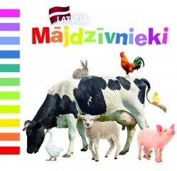 Mājdzīvnieki Latvija