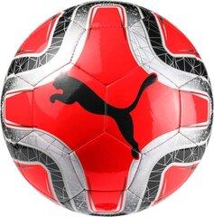 Futbola bumba PUMA FINAL 6 MS TRAINER, 5. izmērs, sarkana cena un informācija | Futbola bumbas | 220.lv