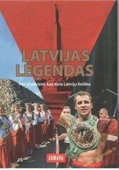 Latvijas leģendas 7