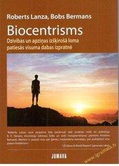 Biocentrisms cena un informācija | Pašpalīdzības grāmatas | 220.lv