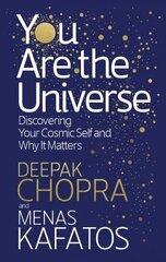 You Are the Universe: Discovering Your Cosmic Self and Why It Matters cena un informācija | Pašpalīdzības grāmatas | 220.lv