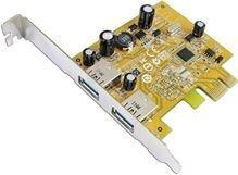 Sunix USB2302 cena un informācija | Kontrolieri | 220.lv