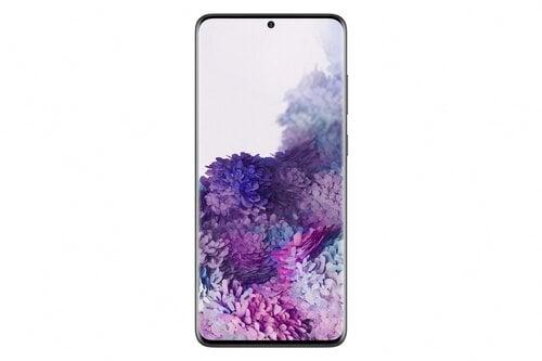 Samsung Galaxy S20 Plus, 128 GB, Cosmic Black