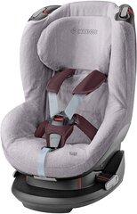 Maxi Cosi vasaras pārvalks autokrēsliņam Tobi, Fresh grey cena un informācija | Autokrēsliņu aksesuāri | 220.lv