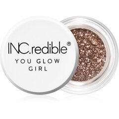 Acu ēnas INC.redible You Glow Girl 1,3 g, Have I Got Your Attention