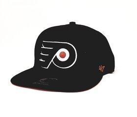 BRAND 47 Philadelphia Flyers Snapback Vasaras Cepure cena un informācija | Vīriešu cepures, šalles, cimdi | 220.lv