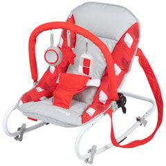 Šūpuļkrēsls Safety 1st Koala, red campus cena un informācija | Bērnu šūpuļkrēsliņi | 220.lv