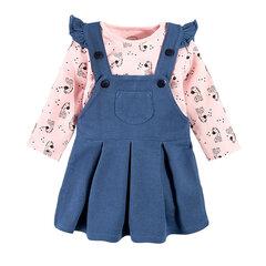 Cool Club komplekts meitenēm, CNG2007794-00 cena un informācija | Apģērbu komplekti jaundzimušajiem | 220.lv