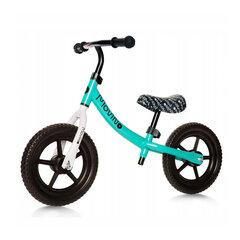 Balansa velosipēds Movino Classic, Seablue cena un informācija | Balansa velosipēdi | 220.lv