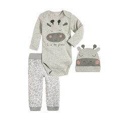 Cool Club komplekts meitenēm, CNG2008139-00 cena un informācija | Apģērbu komplekti jaundzimušajiem | 220.lv