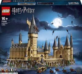 71043 LEGO® Harry Potter™ Cūkkārpas™ pils cena un informācija | 71043 LEGO® Harry Potter™ Cūkkārpas™ pils | 220.lv