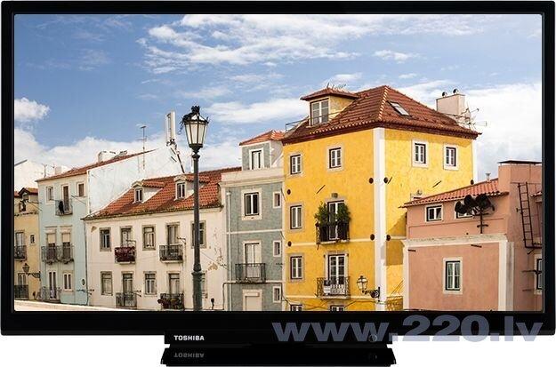 Toshiba 32W2963DG cena un informācija | Televizori | 220.lv