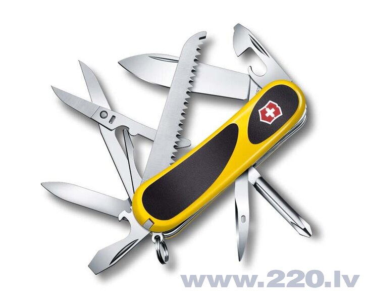 VICTORINOX Evolution Grip S18 Nazis