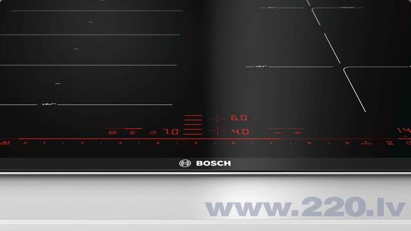 BOSCH PXE675DE4E atsauksme
