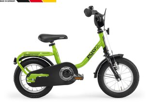 Bērnu velosipēds PUKY Z 2, zaļš cena un informācija | Bērnu velosipēds PUKY Z 2, zaļš | 220.lv