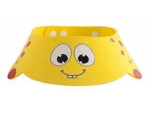 Cepurīte Roxy Kids, aizsardzība no šampūna Yellow cena un informācija | Cepurīte Roxy Kids, aizsardzība no šampūna Yellow | 220.lv