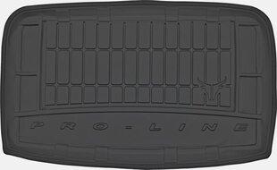Bagāžnieka gumijas paklājs Proline SEAT ALHAMBRA 7OS 2010-2018 cena un informācija | Bagāžnieka paklājiņi pēc auto modeļiem | 220.lv