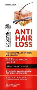 Eļļa pret matu izkrišanu Dr.Sante Anti Hair Loss 100 ml