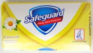 Antibakteriālas ziepes SAFEGUARD Chamomile, 90 g cena un informācija | Ziepes | 220.lv